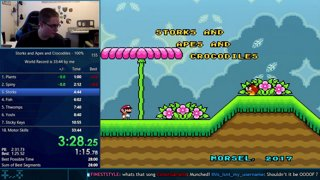 Dode's Channel - Twitch