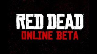 Red Dead Online: Beta w/ dasMEHDI - Day 2