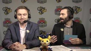 2015 Pokémon World Championships - VG Masters Division Finals