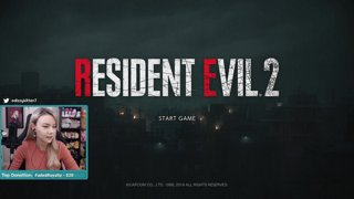 Resident Evil 2 (part 6)