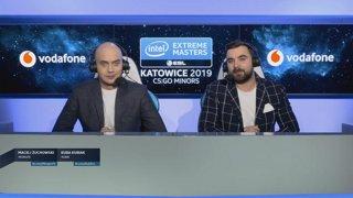 IEM Katowice 2019 - Asia Minor   ViCi vs MVP PK   Dzień 4