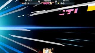 Umebura SP4 SSBU - WP | Suinoko (Young Link) Vs. CJE | Sanne (Greninja) Smash Ultimate Tournament Pools