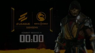 ELEAGUE Mortal Kombat 11 Showdown June 19th Show