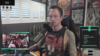 Matt Heafy [Trivium] | I AM HOME! | I was nitrogen gassed today and passed out at cryo too. That sucked. So let's hang.