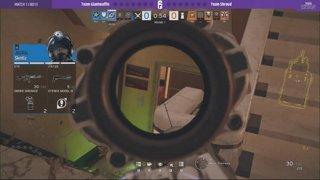 Twitch Rivals Rainbow Six Siege Showdown