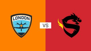 Game 3 LDN @ SHD | Stage 2 Semaine 5