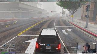 NoPixel | FTO Sr. Officer Jason Bidwell 410