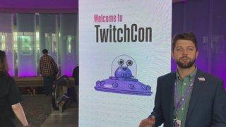 TwitchCon Announcement for Blog
