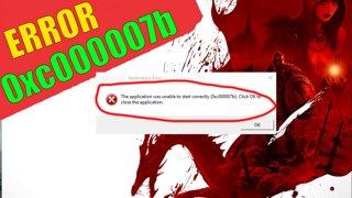 fixprog - ✅ Dragon Age Inquisition error 0xc000007b (How to Fix