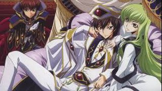 fomlatupso - [ Code Geass: Lelouch of the Resurrection ] New Movie