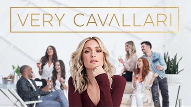 Image result for very cavallari promos