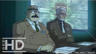 francis_cowheer - Detective Conan: Zero the Enforcer フル