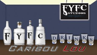 FYFC Drinks! - Caribou Lou