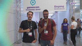 gamescom 2018 - gamescomTV Folge 3