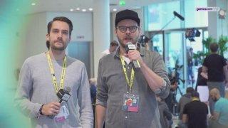 gamescom 2018 - gamescomTV Folge 6