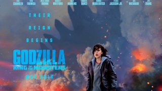 gedangbagja - 2019? Godzilla: King of the Monsters FULL