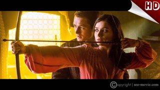 Watch Robin Hood: Origins Full Movie 2018 Online Streaming