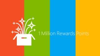 Microsoft reward points glitch!