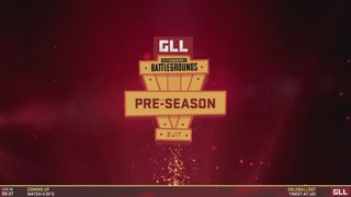 GLL Weekly Finals #1 - Match 4 / 5 - Casting by Forsen & Boogie
