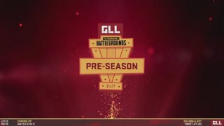 GLL Weekly Finals #1 - Match 5 / 5 - Casting by Forsen & Lothar