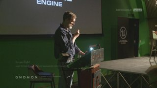 Unreal Engine for VFX: Building & Optimizing Worlds for Real-Time
