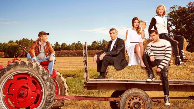 Schitt's Creek Season 5 Episode 3 - Official TV SERIES