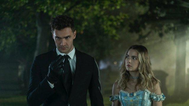 Into The Dark Season 1 Episode 2 - Flesh & Blood - full Streaming