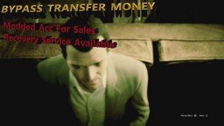 Gta 5 Next Gen Transfer With Money Byp Billions