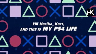 My PS4 life - 14/12/2018