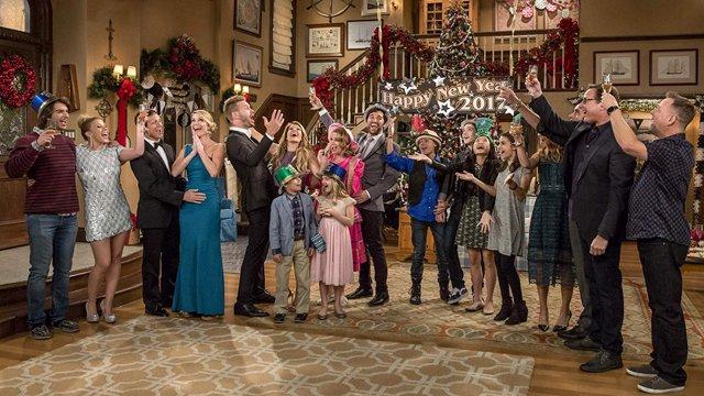 Fuller House Season 4 Episode 7 Eng Subbed (Episode 7)