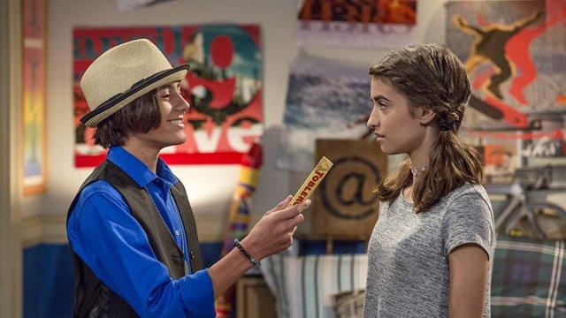 Fuller House Season 4 Episode 7 - Official SBS6