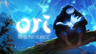 Ori and the Blind Forest #5