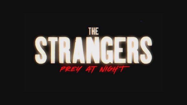 Heistman101 The Strangers Prey At Night Full Movie Online Free