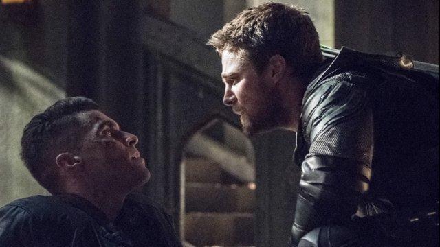 Arrow Season 7 Episode 9 (S07E09)    tv series Putclocker