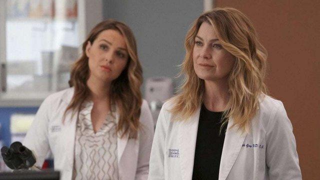 hixituy - Greys Anatomy Season 15 Episode 1 Bluray | S15E1 ENG SUB ...