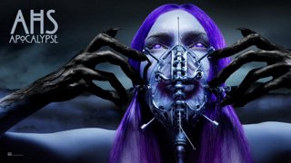 american horror story 3 temporada dublado online hd