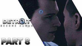 เลวแบบนี้พี่จับจริง - DETROIT: Become Human - Part 8