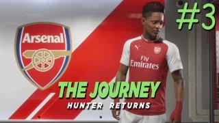 ต้องบอกคุณผู้ชมแบบนี้ - The Journey: HUNTER RETURNS - Part 3