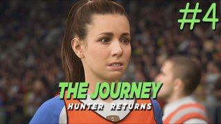 น้อง พี่ ที่เท่าไหร่ - The Journey: HUNTER RETURNS - Part 4