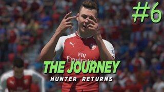เจ็บนี้ รสถั่วตัด - The Journey: HUNTER RETURNS - Part 6
