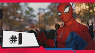 ด้วยรักและห่วงใย - Marvel's Spider-Man - Part 1