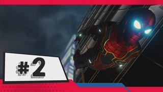 ใส่ชุดไหนก็รักเธอ - Marvel's Spider-Man - Part 2
