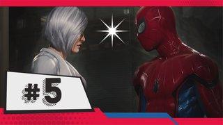 ใจคนเราช่างสกปรก - Marvel's Spider-Man - Part 5