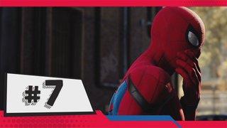 ความฉิบหายกำลังมา - Marvel's Spider-Man - Part 7