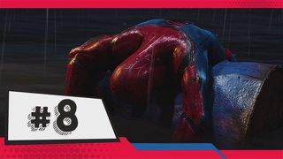 โปรดเมตตาโลกนี้ที - Marvel's Spider-Man - Part 8