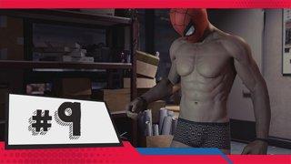 ได้ชุดใหม่ใส่แล้วหวิว - Marvel's Spider-Man - Part 9
