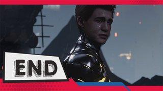 ตนดับดิ้นสิ้นความดี - Marvel's Spider-Man - Part 11 END