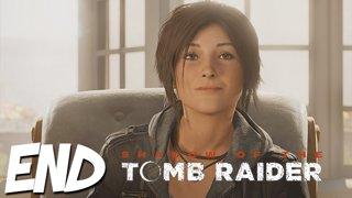 เจอกันใหม่ให้โบกมือ - Shadow Of The Tomb Raider - Part 8 END