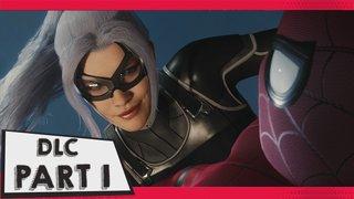 น้องงานดี พี่งานเข้า - Marvel's Spider-Man: DLC