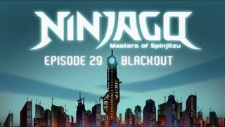 huntedresistance - LEGO Ninjago: Masters of Spinjitzu